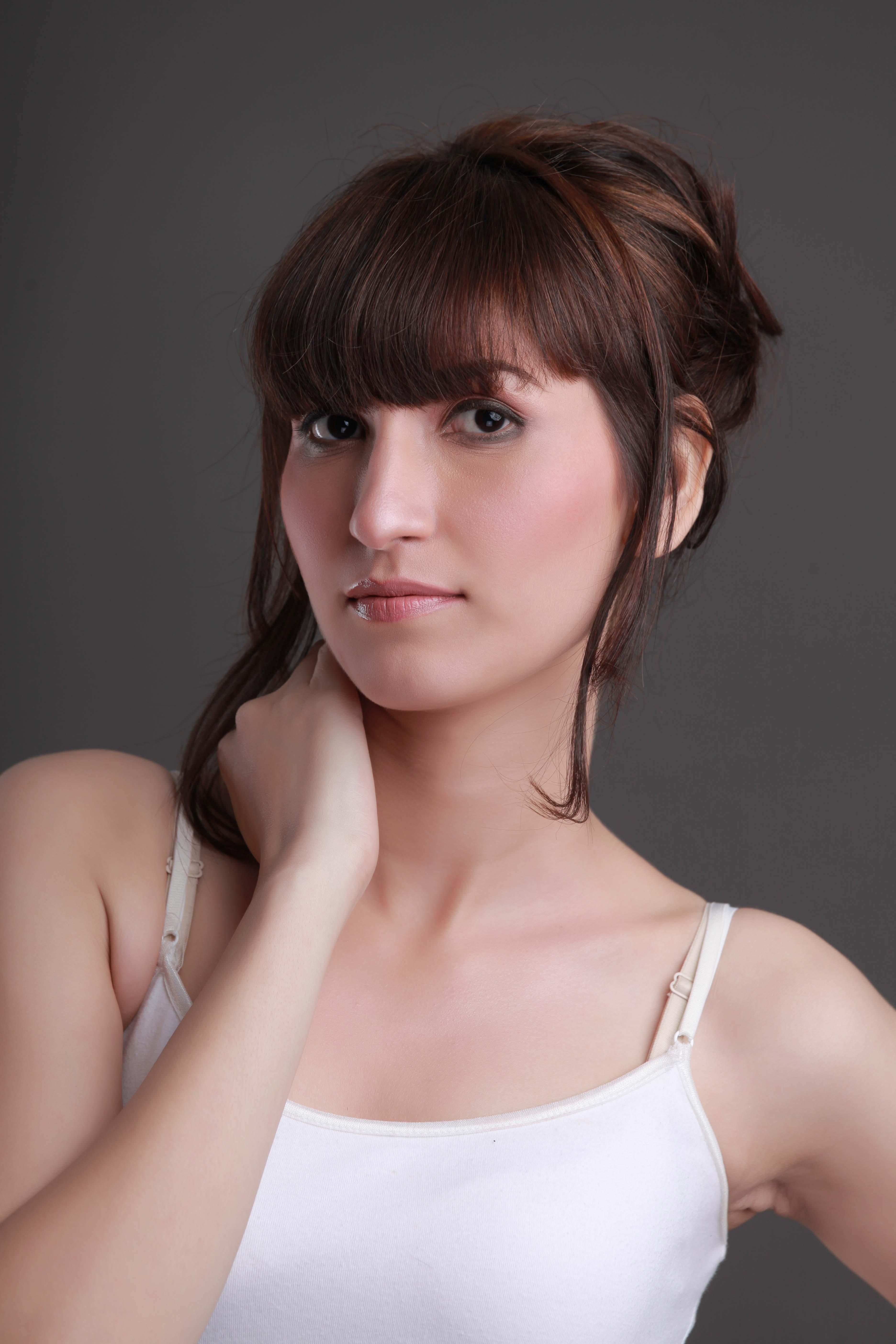 Veet Miss Super Model Contest 2012
