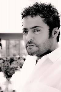 Adnan Pardesy Fashion Designer