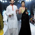 PFDC L'Oreal Paris Bridal Week 2012 Finale