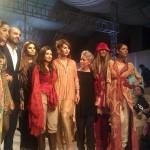 Vote For Etihad most Inspiring Designer of FPW4 2012