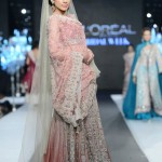 PFDC L'Oreal Paris Bridal Week 2012 Day 3