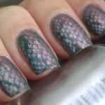 Snakeskin Nail Art tips and tricks