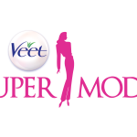 Veet Miss Super Model Contest III logo