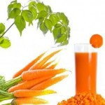 Skincare with Carrots