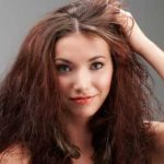 Caring for and styling dry hair
