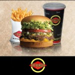 Big and juicy Fatburger comes to town