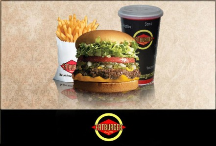 FatBurger Coming to Dolmen Mall Karachi