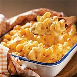 Macaroni & Cheese Casserole Made Easy