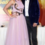 Shoaib Malik and Sania Mirza in Indian Dance show Nach Baliye 5