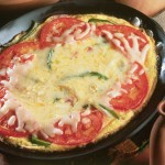Acapulco Baked Eggs recipe for Breakfast