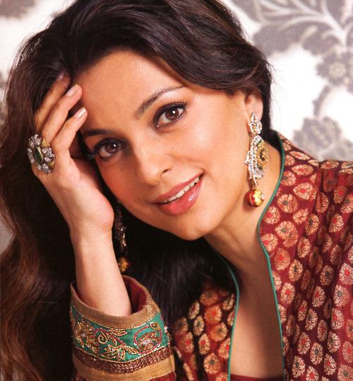 Juhi Chawla enjoys short stay in Pakistan
