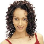 Looking after your permed curls