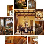 Tuscan Style Decorating