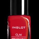 Breathable nail polish for Muslim women