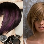 Bob hairstyle trends for 2013