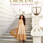 Crescent Lawn 2013 endorsed by Karisma Kapoor