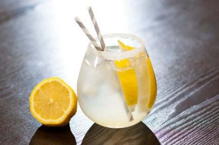 Lemonade Syrup