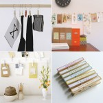 Smart Uses for Clothespins