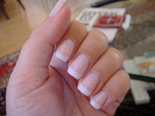 get gorgeous nails