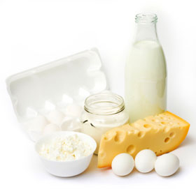 Vitamin D and calcium tied to longevity