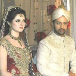 Atif Aslam weds Sara Bharwana