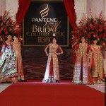Pantene Bridal Couture Week 2013 Schedule