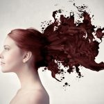 Chocolate Brunette Hair Rinse