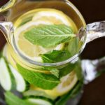 Lemon, Mint and Cucumber – The Delicious Detox