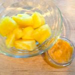 Papaya Pineapple Exfoliating Mask