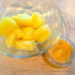 Papaya Pineapple Exfoliating Mask