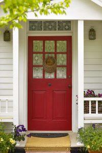 Front Door Feng Shui