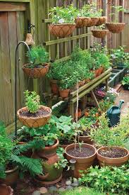 Simple Organic Gardening Tips