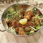Lahori Red Chicken Karahi