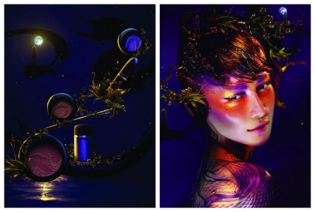 MAC cosmetics year of the snake