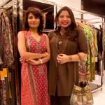 Deepak Perwani's Store Launch at Dolmen Mall Karachi