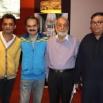 Pakistan's first sports movie 'Mein Hoon Shahid Afridi'